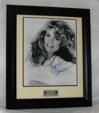 A360DC DYAN CANNON SIGNED